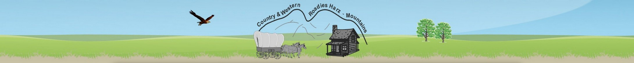 Country & Western Roadies Harz Mountains e.V