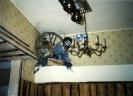 Herbst 2000 Aufbau CWR Heim
