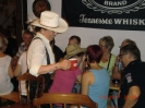 Country Night mit der BARNDANCE GANG 02.08.2014