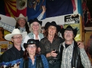 Vatertag in der HM-Ranch mit SixPack - Corner 29.05.2014